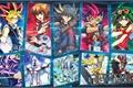 História: Yu-Gi-Oh! Dimensional Wars