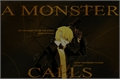 História: A Monster Calls - Imagine Bill Cipher