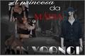 História: A princesa da máfia (Imagine Yoongi)
