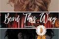 História: Born This Way- Solangelo