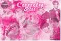 História: Candy Kiss - JiKook, NamJin e TaeYoonSeok (ABO)