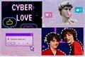 História: CYBER LOVE - Reddie