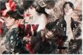 História: Day-Z -Imagine BTS-