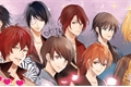 História: Destined to love Okita and Lily