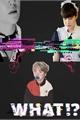 História: Empregado Dos Kim's ll NamJinYoonTae