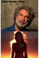 História: Entre Deuses E feras