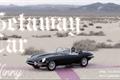 História: Getaway Car