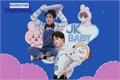 História: Jk Baby - Jikook Infantilismo-
