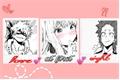 História: Love at first sight - Imagine Kirishima e Bakugou