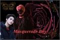 História: Masquerade Boy - Seonghwa - Ateez HIATUS