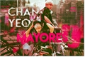 História: Mayores - Chanyeol Imagine.