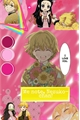 História: Me note, Nezuko-chan!