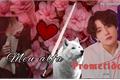 História: Meu alfa prometido - Jeon Jungkook