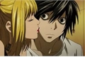 História: Misa Misa e L- Me domina! (Death Note)