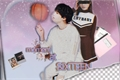 História: Moment At Sixteen.... (Min Yoongi-Bts)