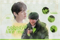 História: Nobody'll love you like me (Taekook - abo)