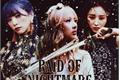 História: Raid Of Nightmare (Dreamcatcher)