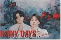 História: Rainy Days - Jikook - One shot