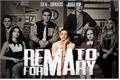 História: Reformatory - Bughead Riverdale Cast