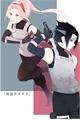 História: Sasuke e Sakura