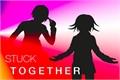 História: Stuck together - Kokichi x Shuichi
