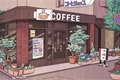 História: The Coffe Shop Boy