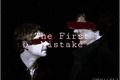 História: The first mistake - Johnlock