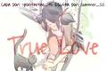 História: True Love - Adrinette