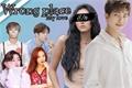História: Wrong place my love-Imagine Kim Namjoon