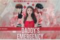 História: Daddy's Emergency - Imagine Threesome