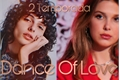 História: Dance Of Love 2 - Fillie