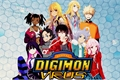 História: Digimon: Vírus (Interativa)