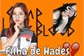 História: Filha de Hades Imagine Dahyun (G!P)