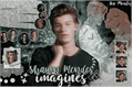 História: Imagines Shawn Mendes