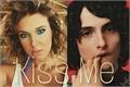História: Kiss Me - Fillie