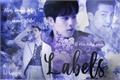 História: Labels (NamJin-ABO)