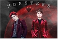 História: Monsters - Imagine Lee Taeyong e Jung Jaehyun (NCT 127)