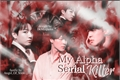 História: My Alpha Serial Killer-Jikook(ABO,Sobrenatural)