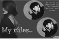 História: My Rules... ( imagine Kim Taehyung - Bts )