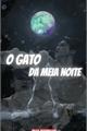 História: O gato da meia Noite(Jikook)