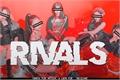 História: Rivals (Interativa- kpop)