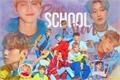 História: School Passion (imagine ATEEZ)