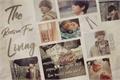 História: The Reason For Living - Taegi (oneshot - ABO)