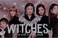 História: Witches - Interativa Kpop