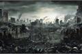 História: Apocalipse