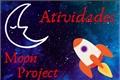 História: Atividades do MoonProject