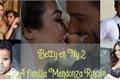 História: Betty en Ny 2 - A família Mendoza Rincón