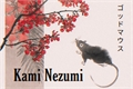 História: Kami Nezumi