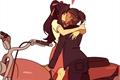 História: Korrasami: My Bad Girl