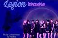 História: Legion (interativa kpop)